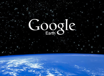 Google спира Google Earth API в края на 2015 г.
