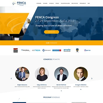 FENCA Congress 2017